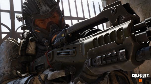 Call of Duty: Black Ops 4 ersetzt Einzelspieler-Inhalte mit Battle-Royale-Modus