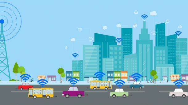 EU-Kommission: Europa soll Vorreiter für vollautomatisiertes und vernetztes Fahren werden