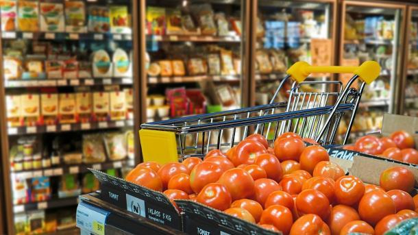 Boom im Online-Lebensmittelhandel lässt auf sich warten