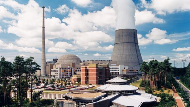 Atomausstieg: Bundesregierung beschließt finanziellen Ausgleich für AKW-Betreiber