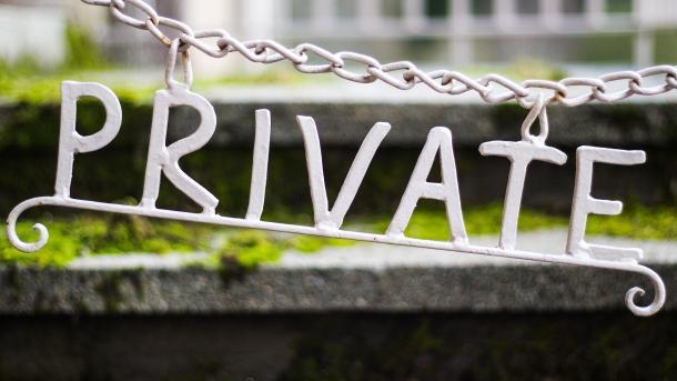 Analyse zur DSGVO von Peter Schaar: Die notwendige Zumutung Datenschutz