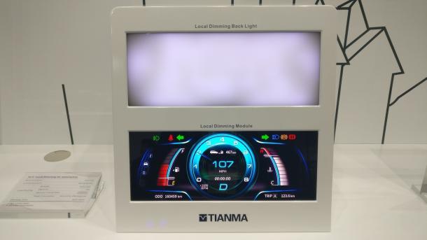 Mit Mini-LEDs und Quantenpunkten gegen die OLED-Konkurrenz