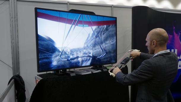 Display Week 2018: Das Revival der 3D-Bildschirme?
