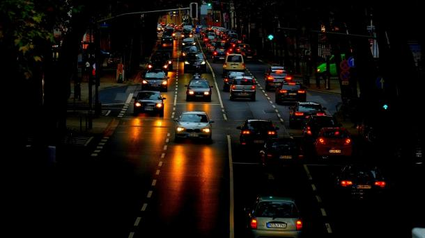 Bundes-Sonderbeauftragter: Keine schnellen Erfolge bei sauberer Luft