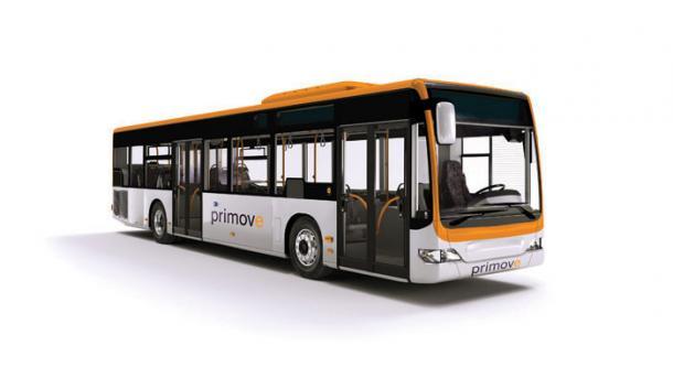 Induktives Laden: Mannheim will keine weiteren Primove-Elektrobusse