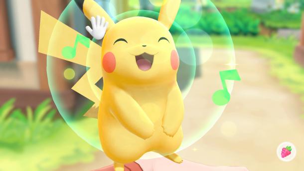 Quest & Let`s Go: Pokémon-Spiele stürmen die Switch
