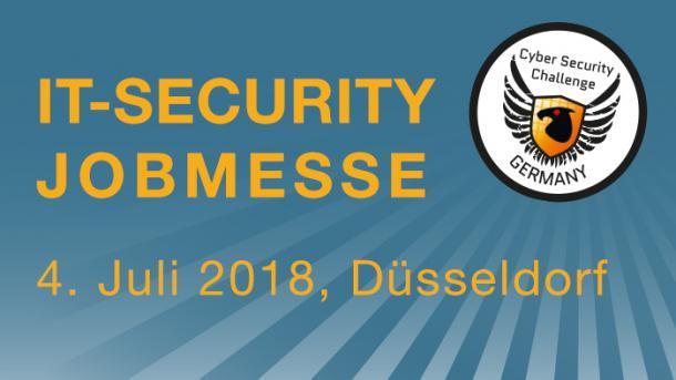 Cyber Security Challenge Germany: Nachwuchshacker auf nach Düsseldorf