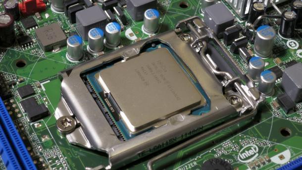 Intel Xeon E3-1265Lv2