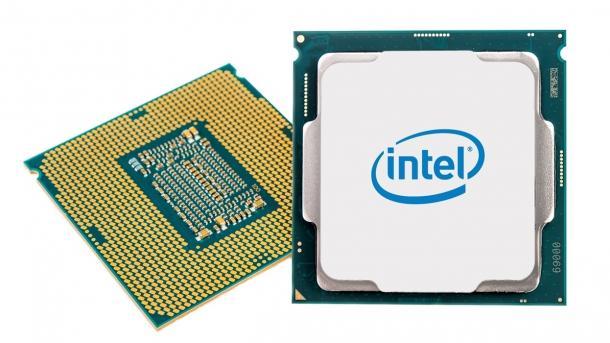 Intel Core i7-8086K: Jubiläumsprozessor mit bis zu 5 GHz
