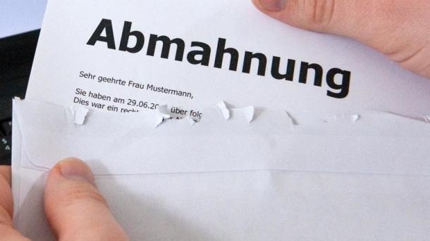 Dsgvo Die Abmahn Maschinerie Ist Angelaufen Heise Online