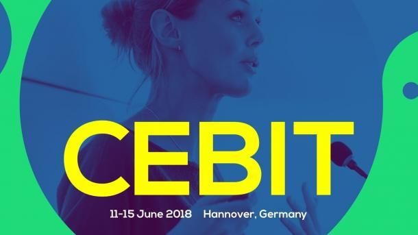 Cebit: Mit besserem Data Management fit für den Wettbewerb
