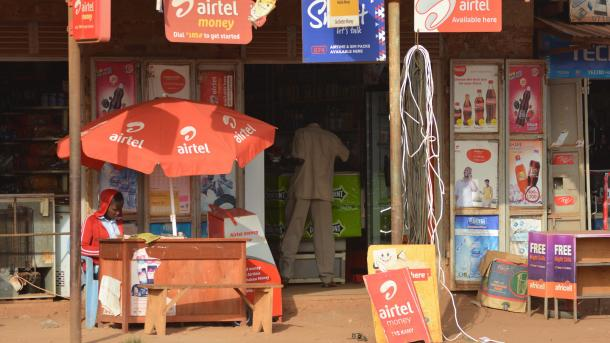 WhatsApp-Steuer: Uganda führt Steuer auf Nutzung sozialer Medien ein