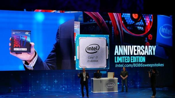 Intel-Prozessoren in LGA-Gehäusen