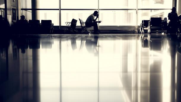 Schadhaftes Kupferkabel löste Kurzschluss am Hamburger Flughafen aus