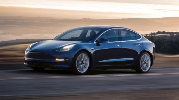 Tesla Model 3: Knapp ein Viertel der US-Vorbesteller fordern Anzahlung zurück