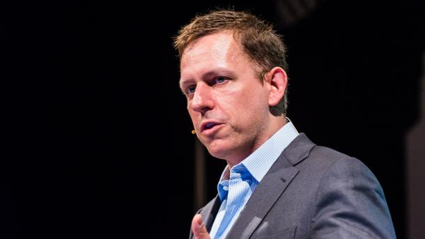 """US-Investor Thiel: DSGVO als Europas Eingeständnis der Niederlage – """"wie Berliner Mauer"""""""