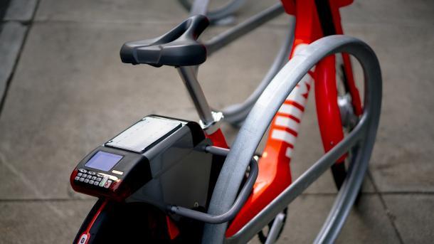 Uber will verstärkt E-Bikes und Elektroautos in Deutschalnd vermitteln