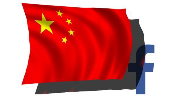Facebook erlaubt chinesischen Konzernen Zugriff auf Nutzerdaten