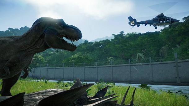 Download: Nvidia-Treiber GeForce 398.11 WHQL für Vampyr und Jurassic Park World