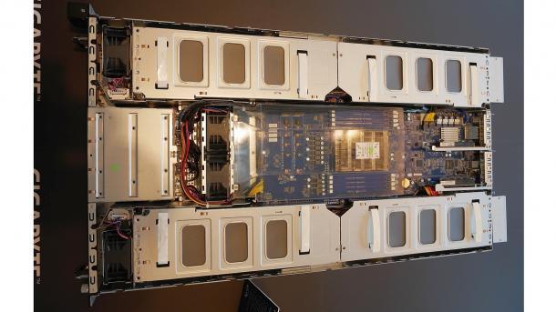 Gigabyte G291-Z20 mit AMD Epyc