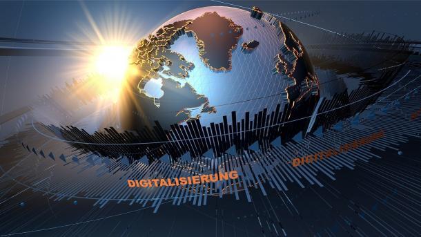 Studie: Mehr als ein Drittel deutscher Firmen sind digitale Nachzügler