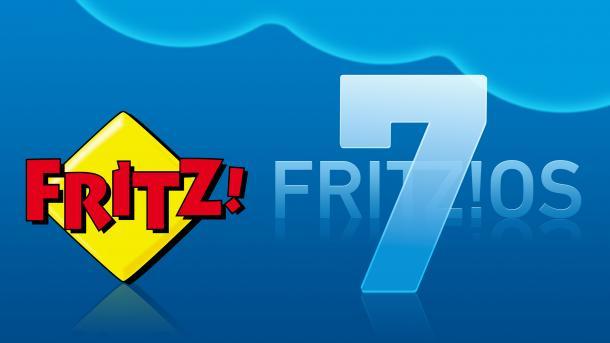 Fritzbox-Router: AVM kündigt FritzOS 7 mit vielen Neuheiten an