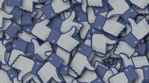 """Facebook gab App-Entwicklern weiterhin Zugriff auf """"Freunde""""-Daten"""