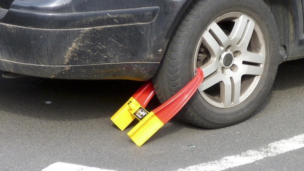 Knapp 15 000 Dieselbesitzern droht Stilllegung ihrer Autos