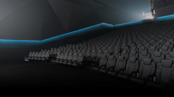 Dolby Cinema: Erster Kinosaal eröffnet in Deutschland