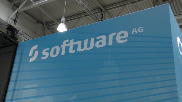 Software AG zeigt digitale Prozess-Zwillinge