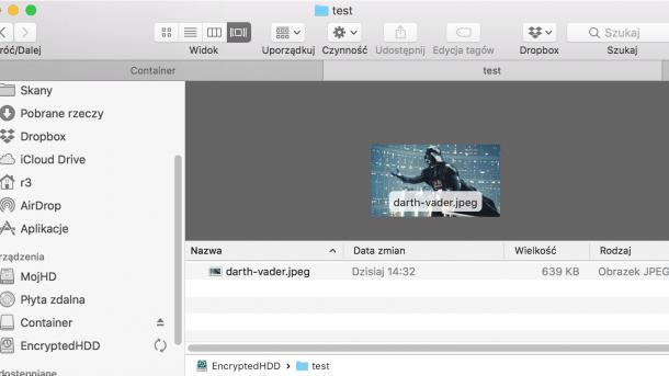 macOS-Fehler macht verschlüsselte Daten zugänglich