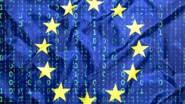 DSGVO: Bevölkerung sieht EU-Datenschutzgrundverordnung skeptisch