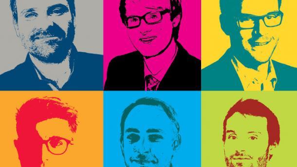 Technology Review: Die besten Innovatoren unter 35 gesucht