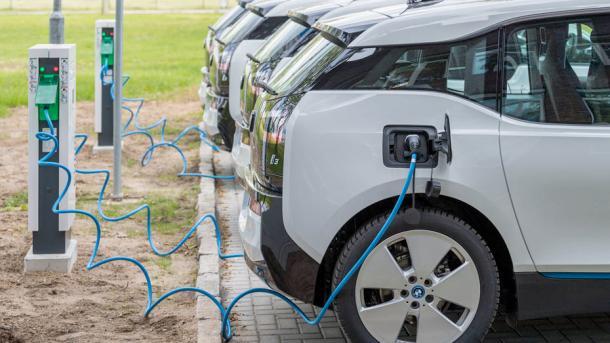 Elektroautos: Über 60.000 Anträge auf Kaufprämie seit 2016