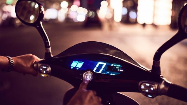 Markt für E-Roller wächst weiter – Konkurrenz belebt das Geschäft