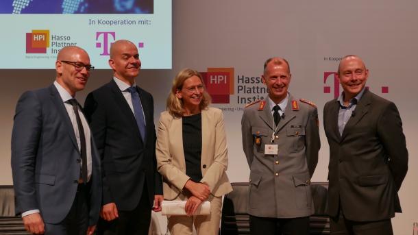 6. Cybersicherheits-Konferenz: Hackback oder Heckmeck