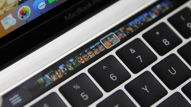 Klemmende MacBook-Tastaturen: Apple repariert nun kostenlos
