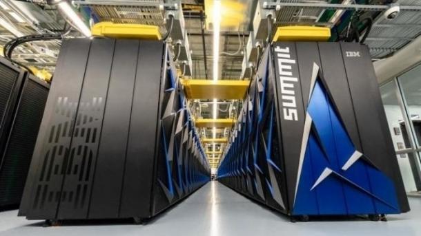 Top500 der Supercomputer:Amerika first, aber wie lange?