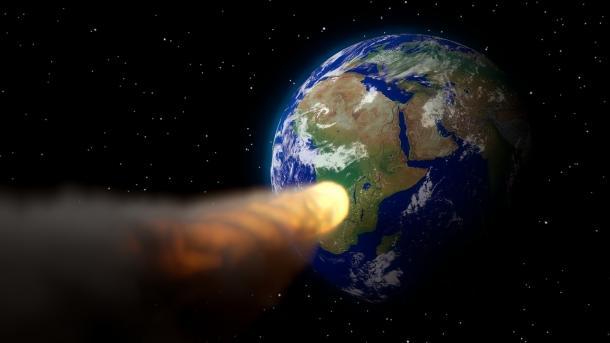 Welt-Asteroiden-Tag: Wie bedrohlich sind Asteroiden?