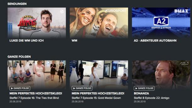 ProSiebenSat.1 und Discovery bauen gemeinsame Streaming-Plattform – ARD, ZDF und RTL sind eingeladen