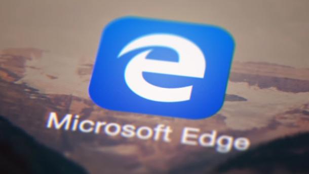 Mobil-Browser: Edge integriert Adblock Plus