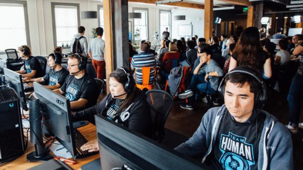 Algorithmen übertrumpfen menschliche Dota-2-Spieler