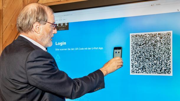 """Schweizer """"Crypto Valley"""": E-Voting auf Blockchain-Basis in Zug"""