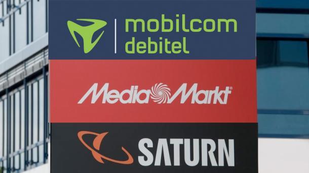 Freenet steigt bei Media Markt und Saturn ein