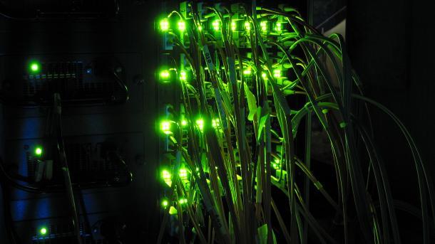 Wie viele Root Server braucht das Internet heute?