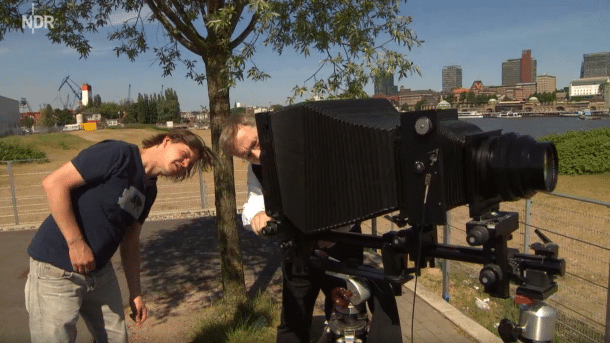 Mediathek-Tipps zum Thema Fotografie: Analoge Kunst