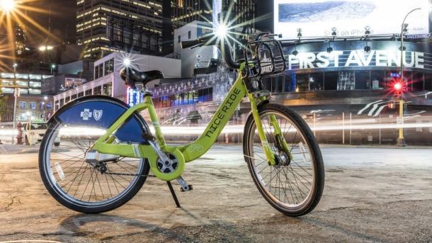 Lyft wird zum Fahrradverleiher