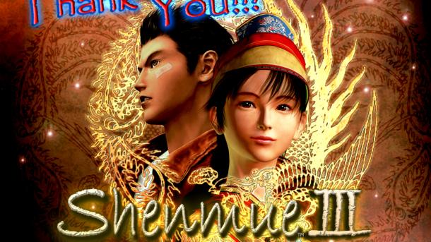 100-GByte-Spiel: Systemanforderungen für Shenmue 3 veröffentlicht