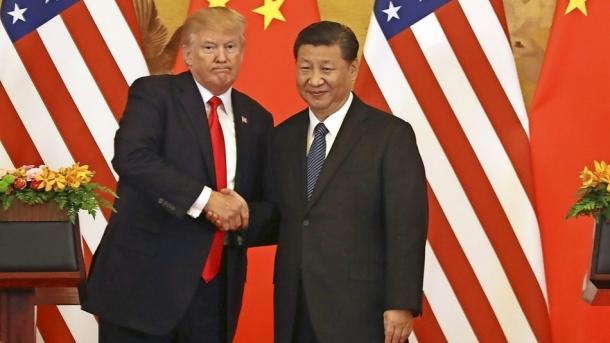 USA und China steuern auf Handelskrieg zu – EU zwischen den Fronten