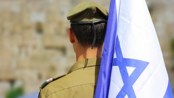 Israelische Soldaten über WM-Apps aus dem Play Store gehackt